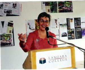Cathy Sosnowsky